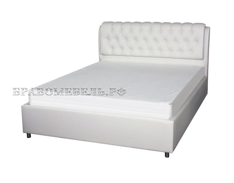 Кровать Барселона экокожа