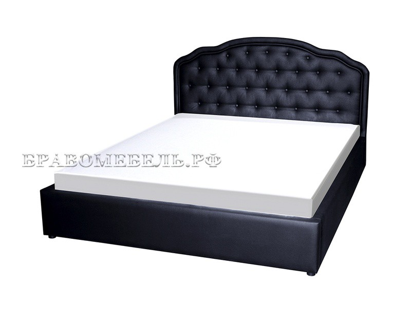 Кровать Сельта экокожа