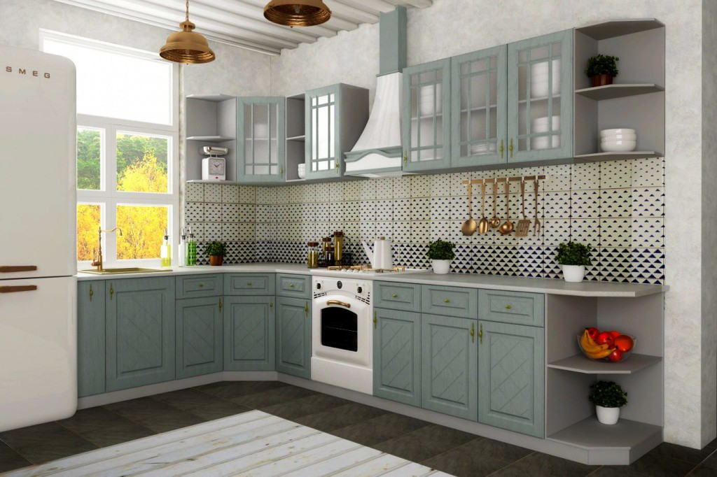 Кухня Гранд 2