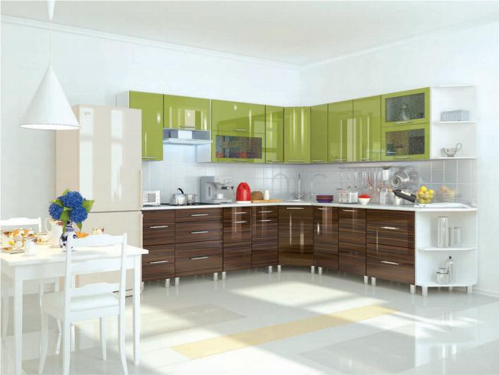 Кухня Танго 2