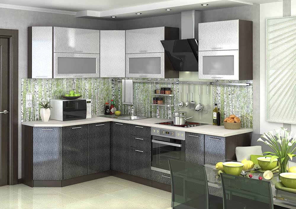 Кухня Валерия 13