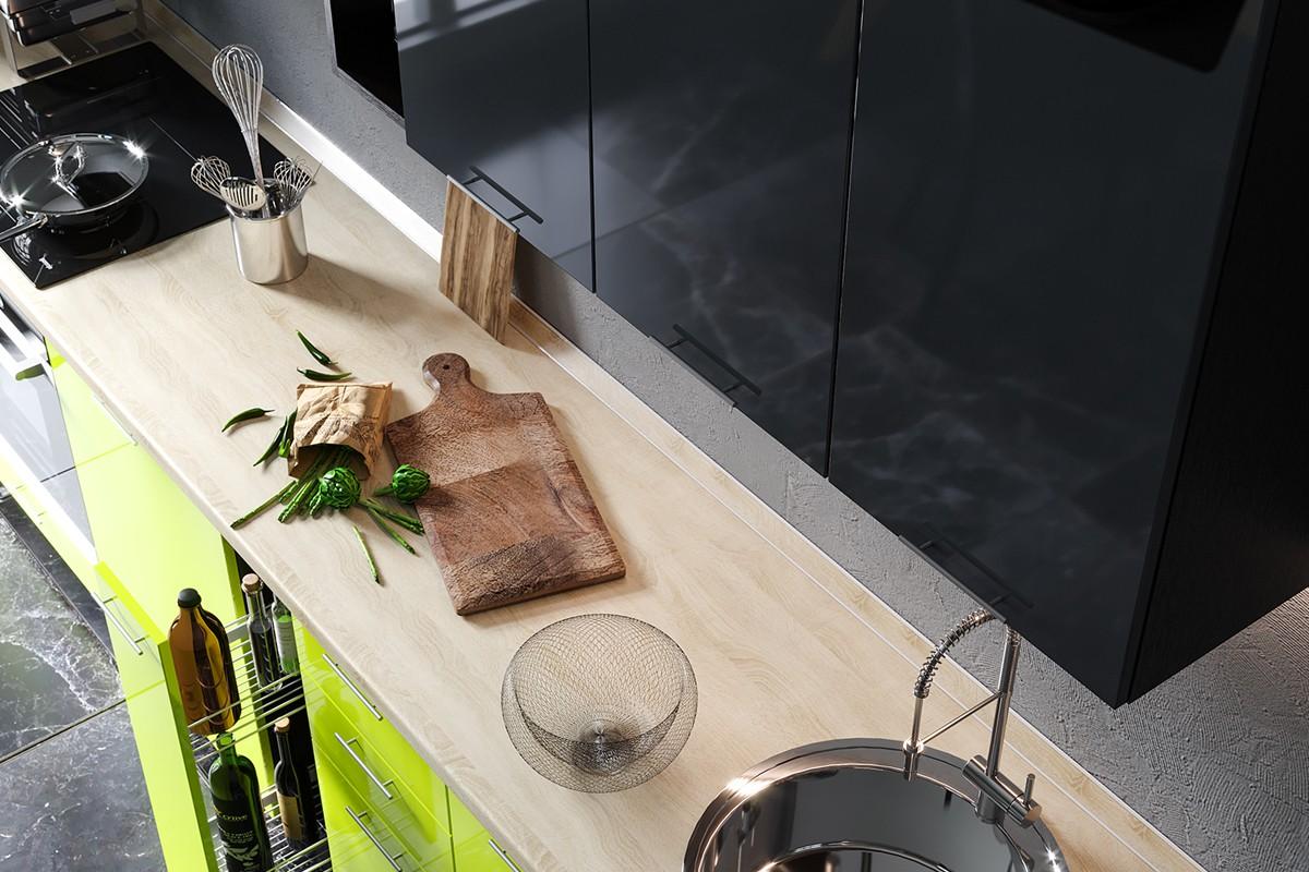 Кухня Валерия 1