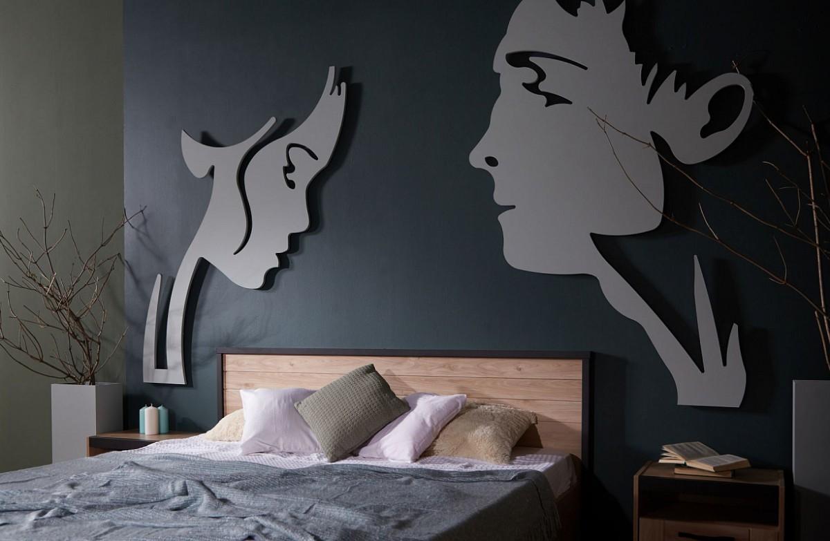 Спальня Бостон