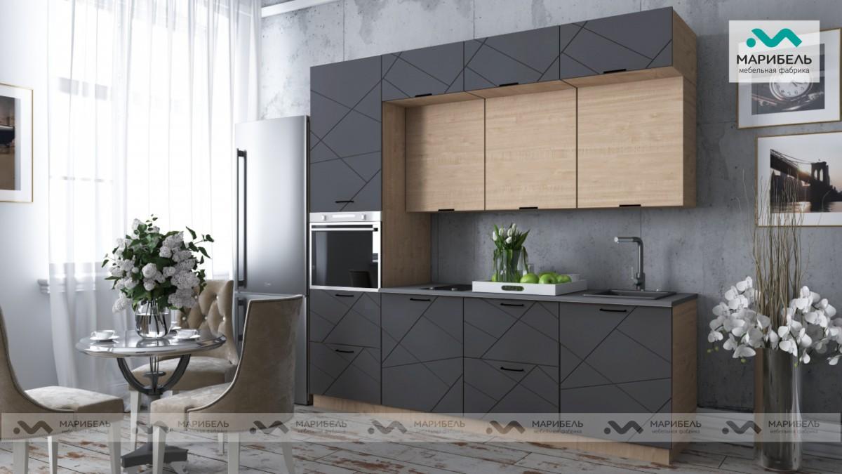 Кухня Split