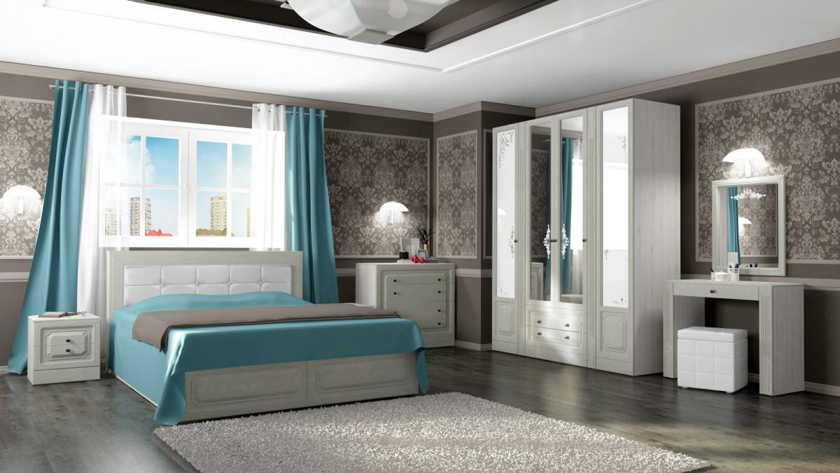 Спальня Ева 11