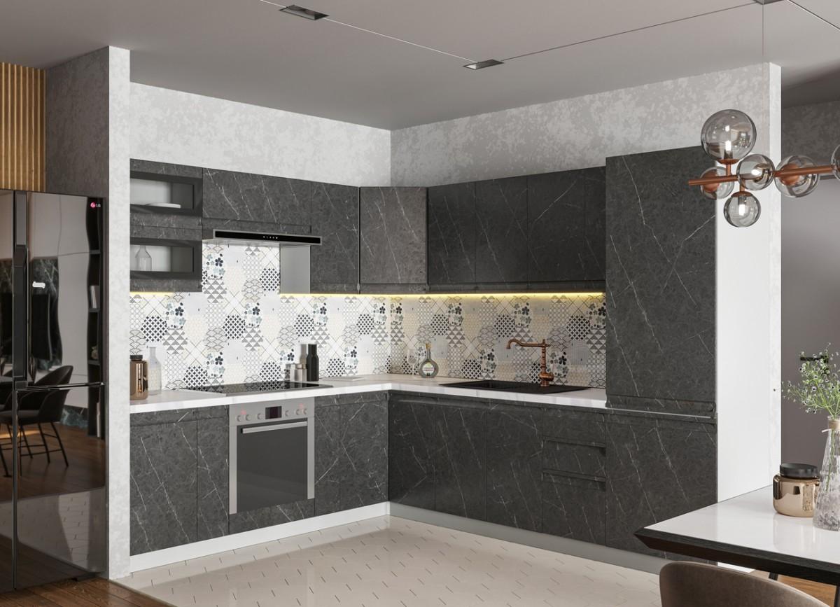 Кухня Скала 2