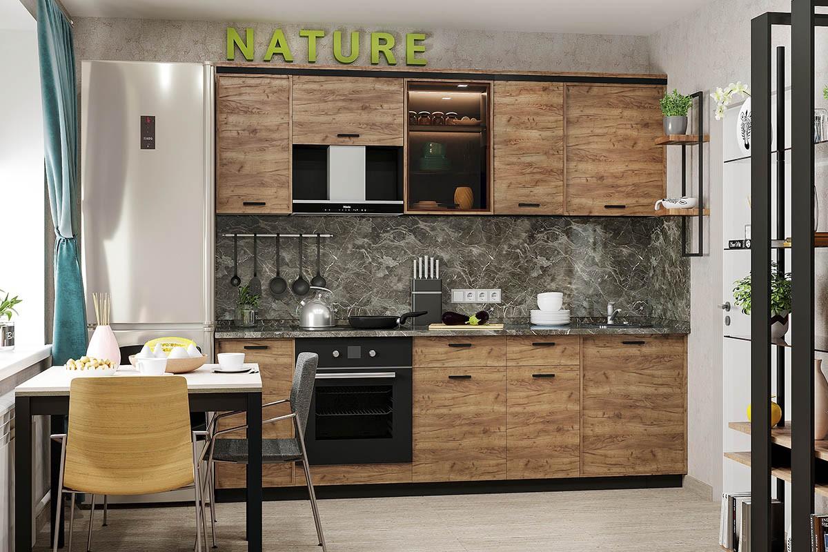 Кухня Nature