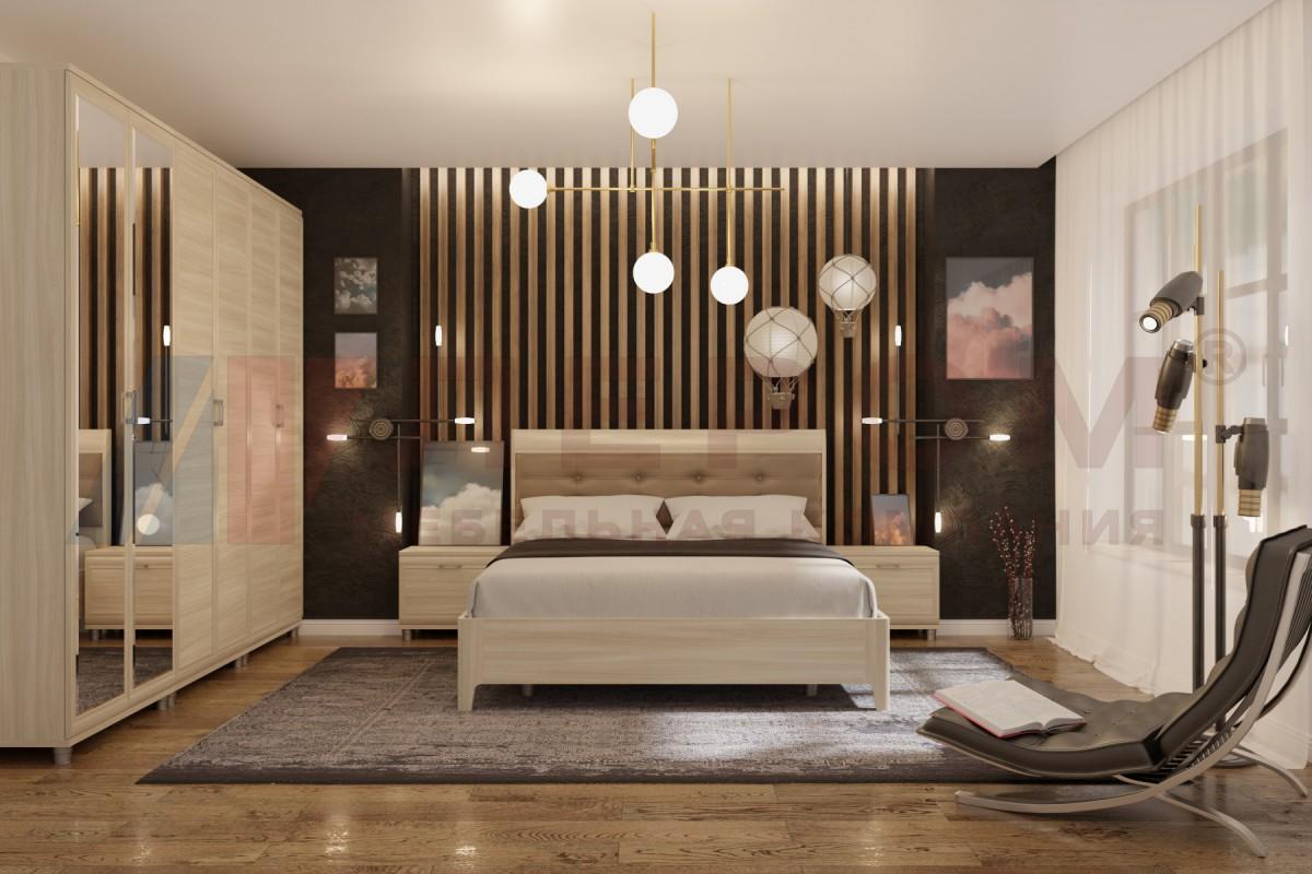 Спальня Мелисса 2