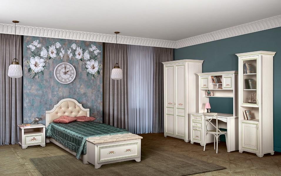 Детская комната Флора 1