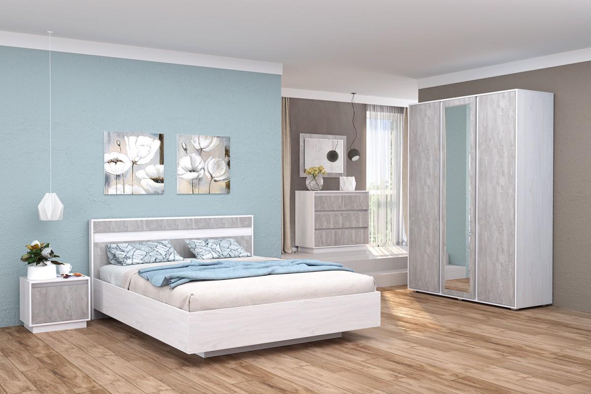 Спальня Бетти
