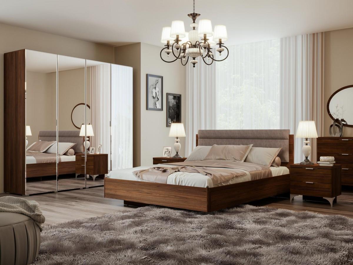 Спальня Лотос 2