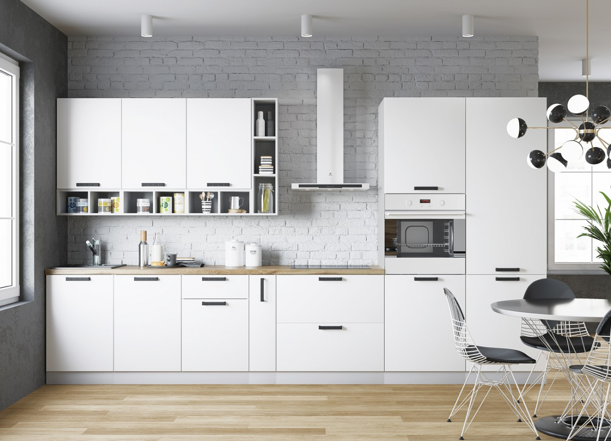 Кухня Ройс 3