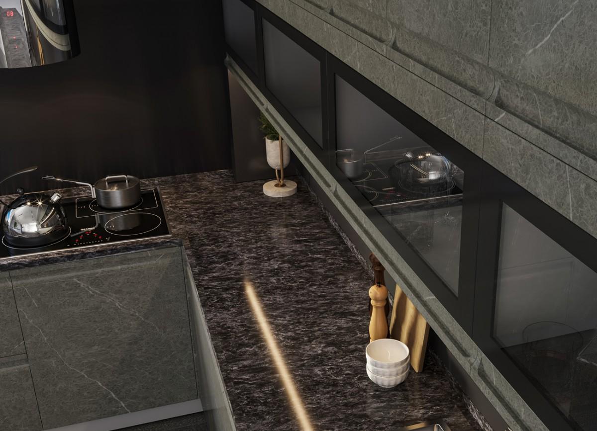 Кухня Скала 1