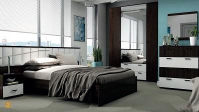 Спальня Бэтти
