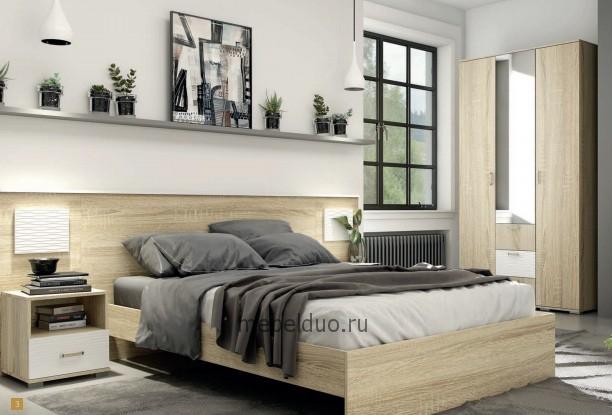Спальня Бэтти 1