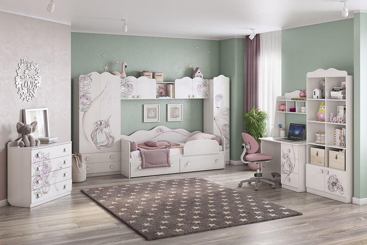 Детская комната Фэнтези