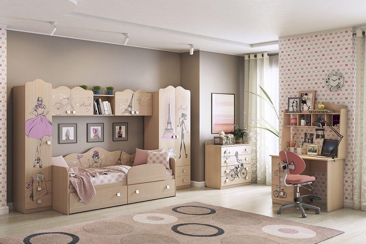 Детская комната Амели
