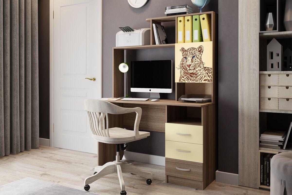Стол компьютерный Галерея 1
