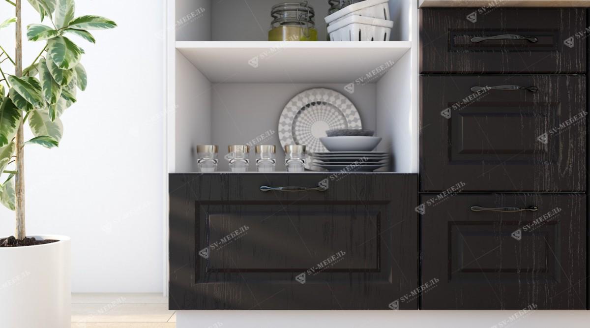 Кухня Грейвуд 1
