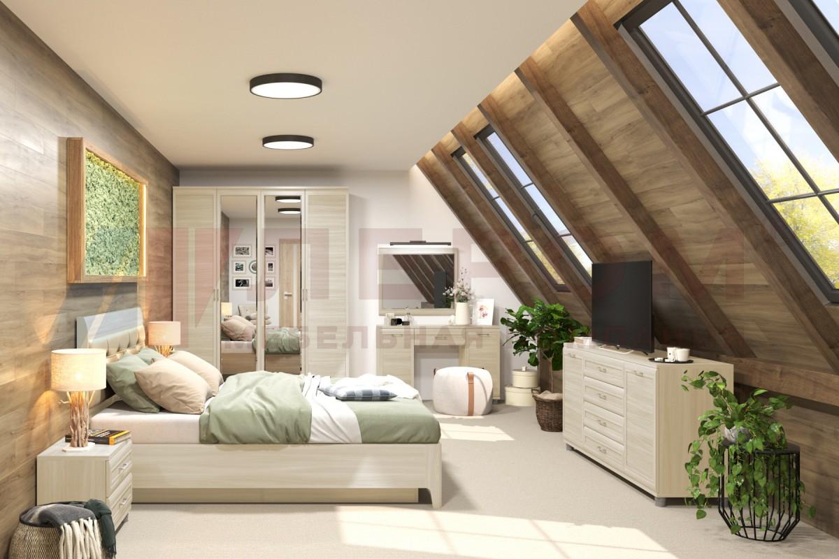 Спальня Мелисса 7