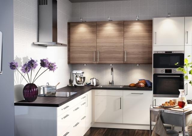 Крепление кухонных шкафов на планку: как вешать? - Постройка