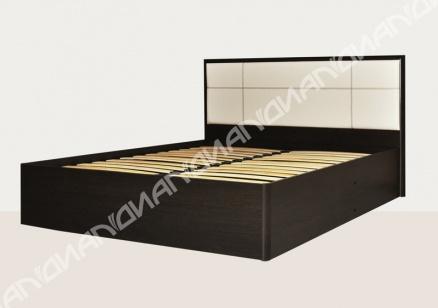 Кровать арт.034 ПМ 1,4
